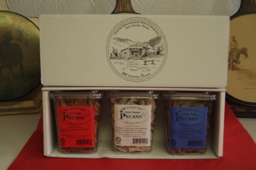 Three Pound Gift Box Tubs