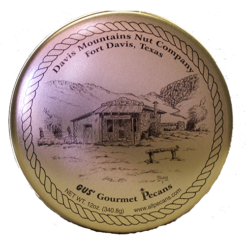 Davis Mountain Nut Co