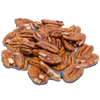 Dry Roasted Pecans